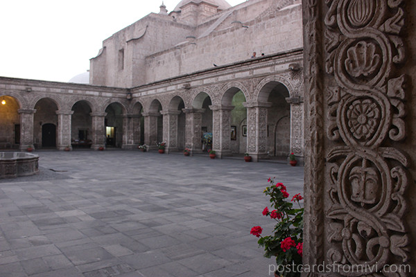 Things to do in Arequipa in one day