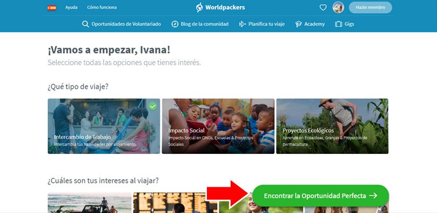 Cómo funciona Worldpackers: viajar por el mundo haciendo voluntariado