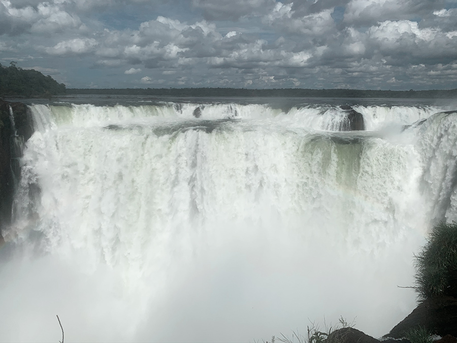 Guide to visiting Iguazu Falls in Argentina