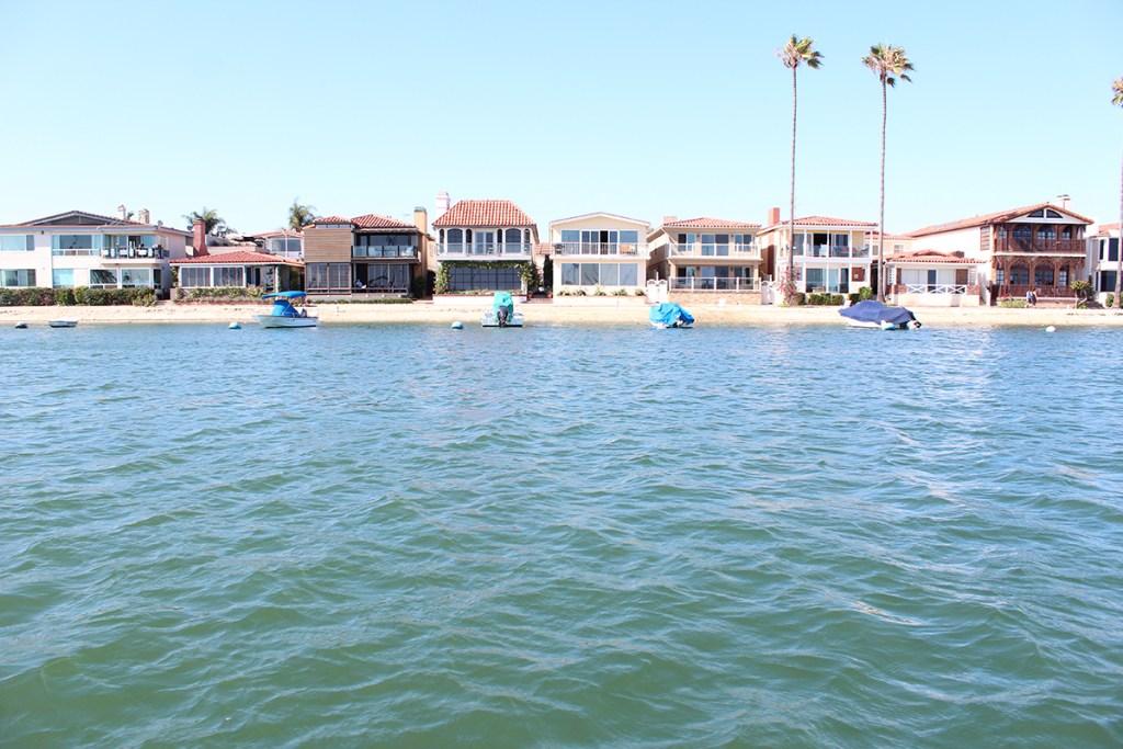 Qué ver y qué hacer en Los Ángeles. Newport Beach