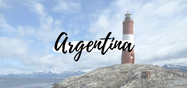 argentina travel blog posts