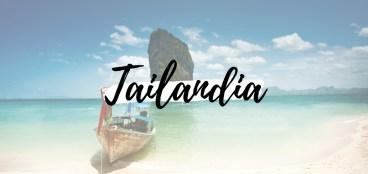 guia de viajes tailandia