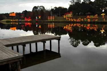 Getaway-Dock-Lights