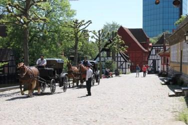 Getaway-Old-Town-Horses