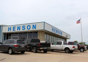 Business-Henson-Building