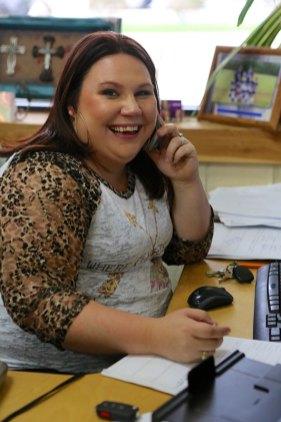 Jodi Roush