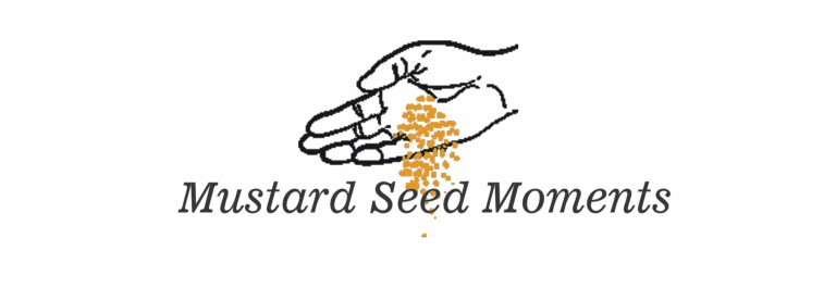 Mustard Seed Moments