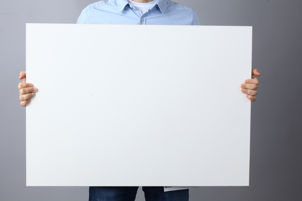 how to design foam board posters for