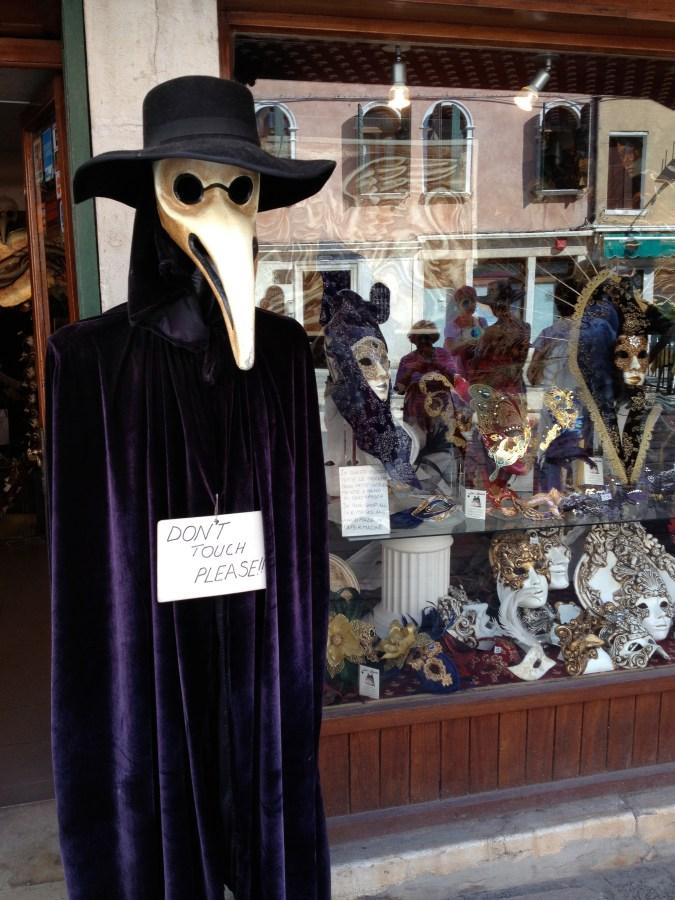Fabulous mask shops