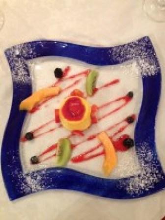 Veneto dessert