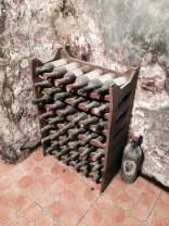 Very vintage vino!