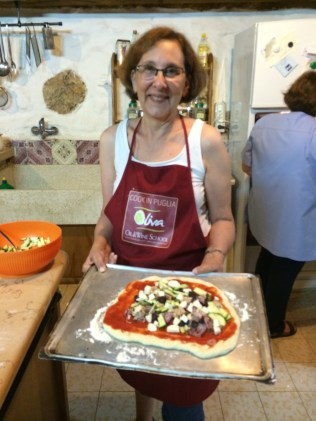 Puglia Cooking-Pizza5