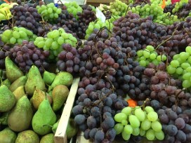 Puglia Fall 2014 - Market
