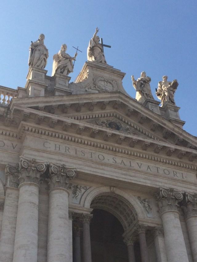 Rome fall 2014