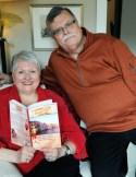 Phyllis & Joe - B.C., Canada