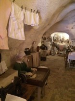 Matera old - cave dwelling 3