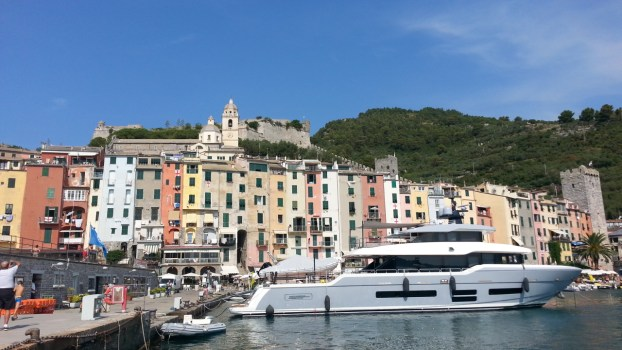 (Photo Courtesy of Beautiful Liguria)