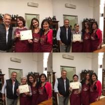 Cook in Puglia Graduates!