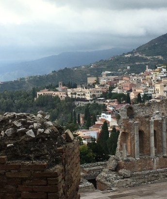 Taormina (Photo: Victoria De Maio)
