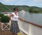 Cruising with Uniworld on the Rhine
