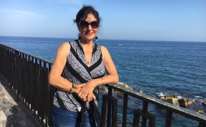 Sicily V seaside