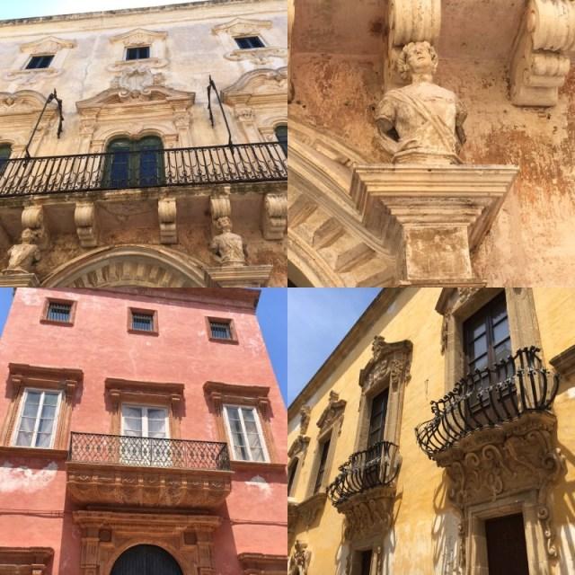 Puglia Gallipoli Collage 2