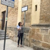 Searching in Castelvetrano...