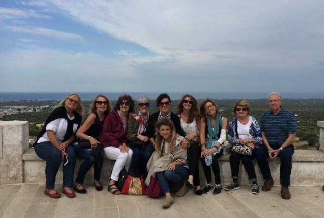 Puglia Group in Ostuni