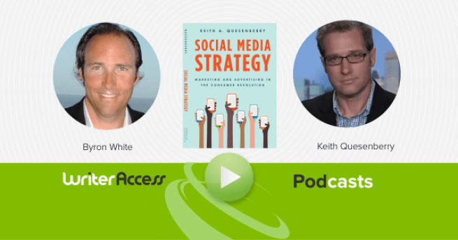 Social Media Postcast Keith Quesenberry