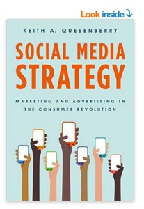 Social Media Strategy Quesenberry