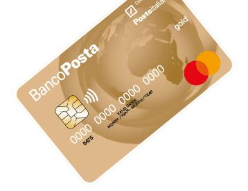 Carta Bancoposta Più Carta Di Credito Poste Italiane