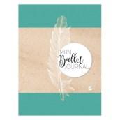 Mijn Bullet Journal Veer van BBNC Uitgeverij
