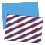 Papier Nederlandse Vlag van Nouk-san
