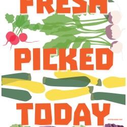 Poster a Week Free Posters Online - This Week: Food Moxie