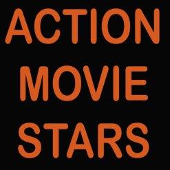 Film, Serie actions figurer