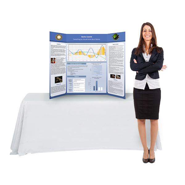 scientific poster presentation printing
