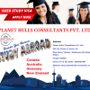 Best Visa Consultants In Mohali