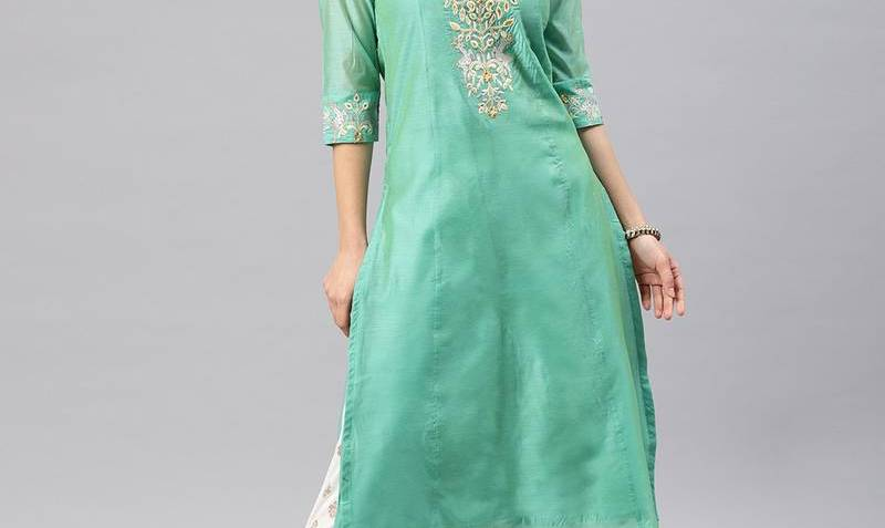 Shop Stylish & Trendy Women Kurti Designs Online At Mirraw   free Classified   Free Advertising   free classified ads