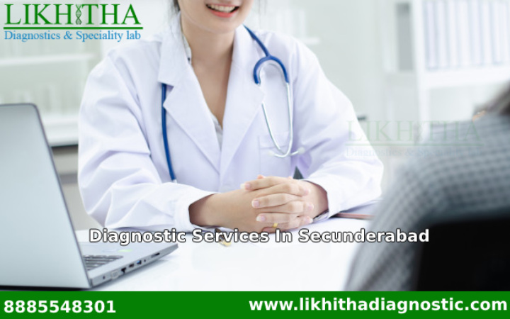 Diagnostic Center In Secunderabad | free Classified | Free Advertising | free classified ads