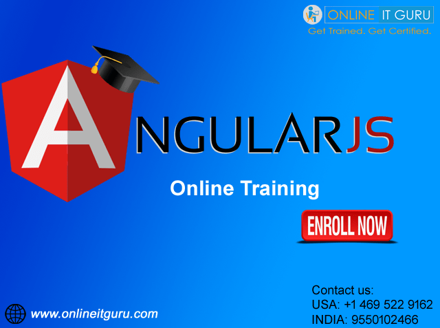 Angularjs Online Training Hyderabad | free Classified | Free Advertising | free classified ads