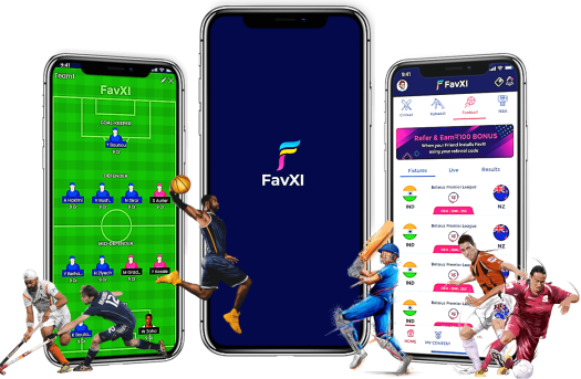 """DEVELOP """"FANTASY SPORTS APP"""" TO ADORE NEW GENERATION! 
