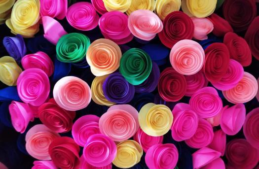 Designer Flower for wall decor-office decor | free Classified | Free Advertising | free classified ads