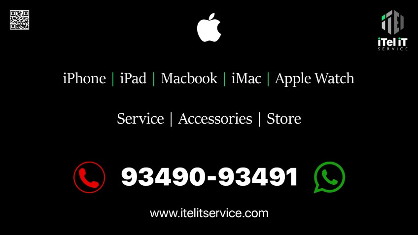 iTel iT Service | The Most Trusted Apple Service Center in Kerala | free Classified | Free Advertising | free classified ads