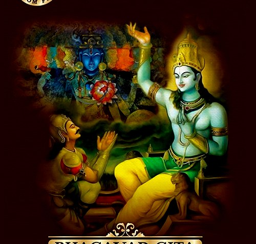 Talking Bhagavad Gita | free Classified | Free Advertising | free classified ads