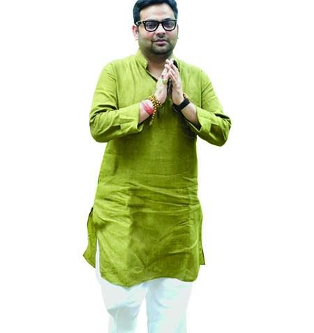 Brahmin leader in Uttar Pradesh – Pt SHekhar Dixit | free Classified | Free Advertising | free classified ads