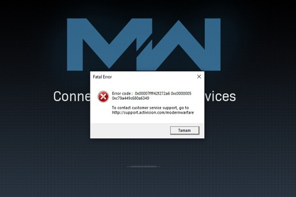 How to Fix Modern Warfare Freezing Issue on PC? | free Classified | Free Advertising | free classified ads