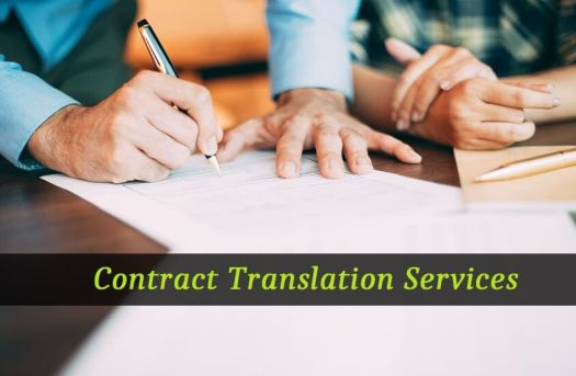 Business Contract Translation Services | free Classified | Free Advertising | free classified ads
