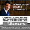 Criminal Defense Attorney Los Angeles   free Classified   Free Advertising   free classified ads