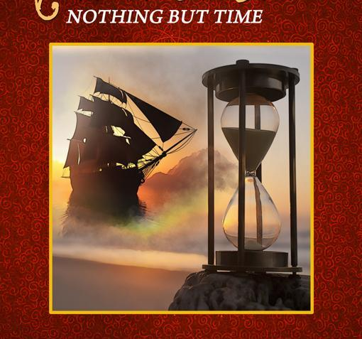 Vallincourt: Nothing But Time –a novel | free Classified | Free Advertising | free classified ads