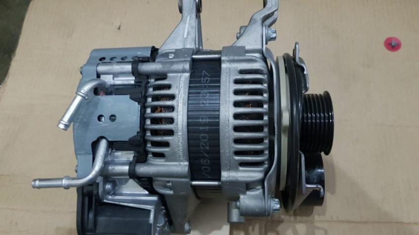 MERCEDES BENZ W253 GLC300 M264 920 ENGINE STARTER ALTERNATOR 48V | free Classified | Free Advertising | free classified ads